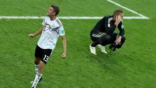 Dünya Kupası'dan F Grubu karıştı !