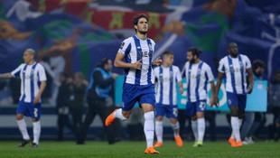 Porto'dan Beşiktaş'a Paciencia teklifi !