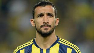 Mehmet Topal Fenerbahçe'den ayrılıyor !