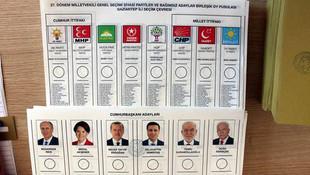 Oy kullanırken bunu sakın yapmayın !