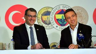 Fenerbahçe'ye Milanlı yıldız!