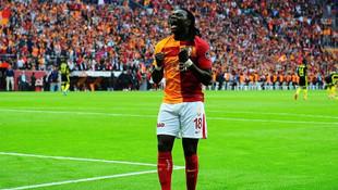 Aleksandar Mitrovic Galatasaray'ın radarında