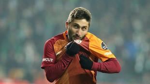 Sabri Sarıoğlu sürprizi ! Galatasaray'a geri dönüyor...