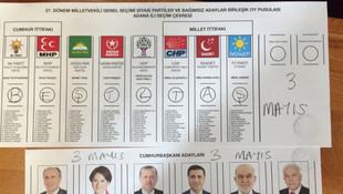 Beşiktaş taraftarından seçimli protesto !