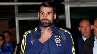 İşte Fenerbahçe'nin Volkan Demirel kararı !