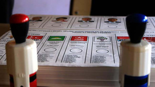 Oy pusulasındaki ''mühür uçtu'' iddiası yalanlandı