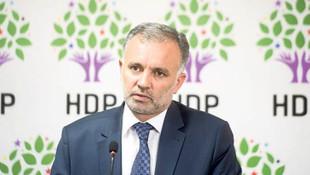 Bir şaibe iddiası da HDP'den: ''Elektrikler kesildi''