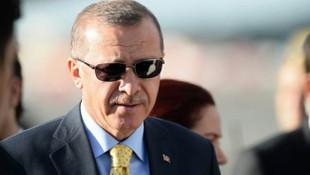 ''1. Devlet Başkanı Recep Tayyip Erdoğan''