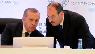 Mustafa Varank'tan Fatih Portakal ve İsmail Küçükkaya'ya tepki