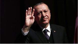 İşte Cumhurbaşkanı Erdoğan'ı tebrik eden ülkeler