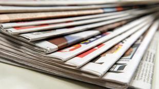 İşte gazetelerin seçim manşetleri...