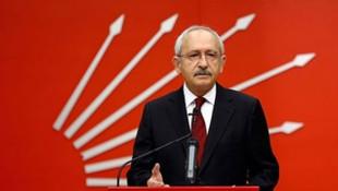 CHP bu illerde milletvekili çıkaramadı