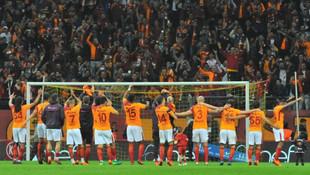 Bir 'feda' da Galatasaray'dan !