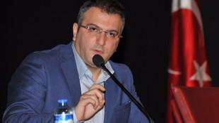 Cem Küçük'ten İYİ Parti ve CHP'li 2 isme: ''Hesap vereceksiniz''