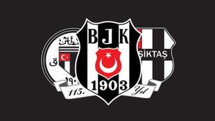 Beşiktaş'tan Erdoğan'a tebrik mesajı