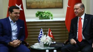 Çipras, Erdoğan'ı tebrik etti