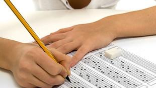 Sınava girecek öğrenciler dikkat ! Kimliği olmayanlar...