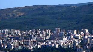 Bursa'da yeni yerleşim alanı belirlendi