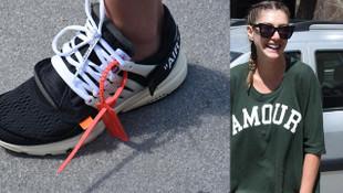Şeyma Subaşı'nın 4 bin 600 dolarlık ayakkabısı