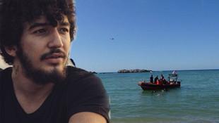 Şile'de facia ! Onurcan Özcan denizde kayboldu