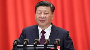 Çin'den flaş İsrail kararı !