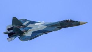Rusya'nın yeni nesil savaş uçağında sona gelindi