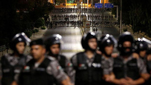 Ortadoğu'da yeni kriz ! ''Sokağa çıkmayın...''