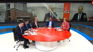 Cemil Barlas: ''Erdoğan'ın diplomasını FETÖ yok etti''