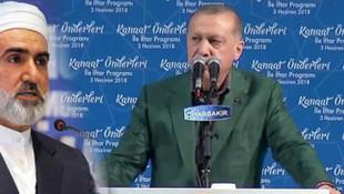 AK Partili milletvekili adayından sürpriz HDP çıkışı
