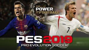 PES 2019  Playstore'a özel avantajlarla ön siparişte