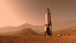 NASA duyurdu ! Mars'ta iki keşif birden