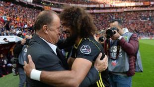 Sadık Çiftpınar'dan Galatasaray açıklaması