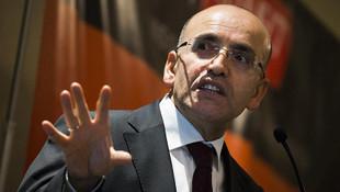 Mehmet Şimşek: Enflasyon düşecek