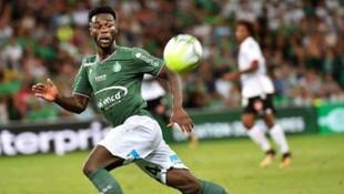 Fenerbahçe'de ilk transfer Jonathan Bamba