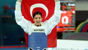Nur Tatar Askari sporu bıraktı !