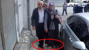 Cumhurbaşkanı Erdoğan'ı Beştepe'ye davet etti