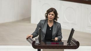 HDP'nin Meclis Başkanı adayı Beştaş