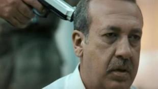 ''Reis filmiyle AK Parti'ye yüzde 3 oy sağladım''