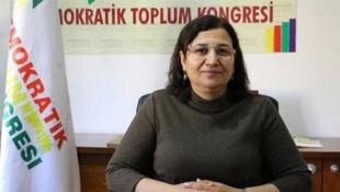 HDP'li ismin tutukluluğuna devam