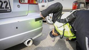 Araç sahipleri dikkat ! 1 milyon TL ceza kesildi; yeni cezalar yolda