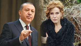 Zuhal Olcay'a Erdoğan'a hakaretten hapis cezası
