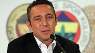 Ali Koç'tan sürpriz Dünya Kupası kararı