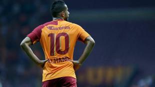 Galatasaray'da Belhanda'nın yerine Japon yıldız !