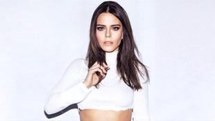 Ünlü şarkıcının paylaşımı sosyal medyayı salladı