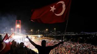 Erdoğan'dan flaş karar ! O yürüyüşe katılacak
