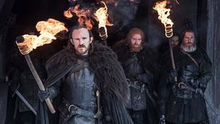 ''Game of Thrones'' yine rekor kırdı