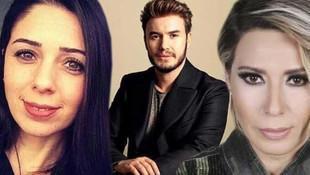 Mustafa Ceceli'nin eski eşi Sinem Gedik'ten çarpık ilişki açıklaması
