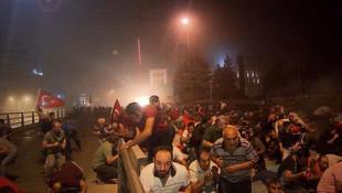 15 Temmuz'un objektifleri belgesei: Karanlık geceden, demokrasi şafağına