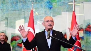 Kılıçdaroğlu: ''15 Temmuz bir destandır''