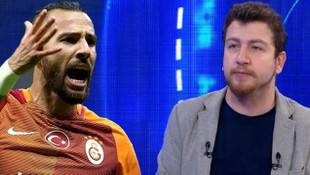 Yasin Öztekin'den gazeteciye şok tehdit !